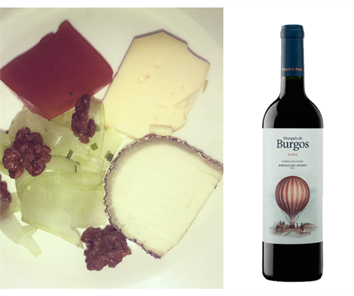 Cheese And Burgos (1)