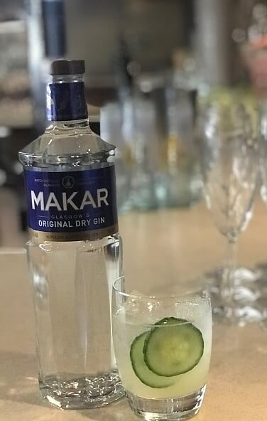 Makar Cocktail