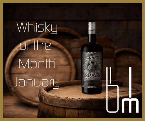 Whisky Of The Month JanuaryT (2)